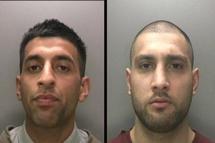 Birmingham Armed Car-Jackers Jailed For 20 Years