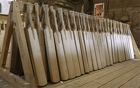 No immediate plans to restrict bat sizes ICC