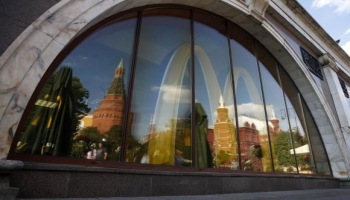 Russia court closes McDonalds branch for 90 days