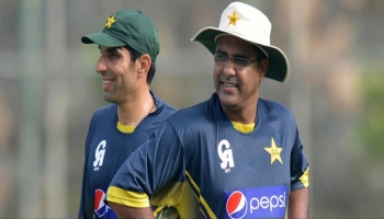 Chairman PCB summons Waqar Misbah for review