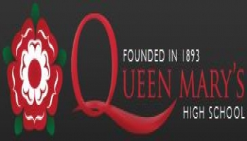 Queen Mary's High School 11+ Exam