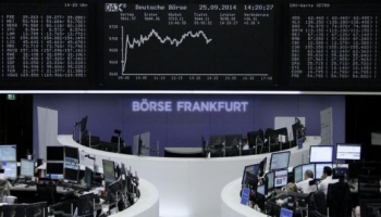 Global stock market rally set to continue into 2015