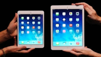 iPad Air 2 and iPad Mini 3 pre-orders