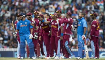 West Indies pull out of Indian tour midway