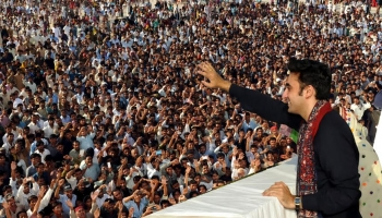 Bilawal Bhuttoo going to start his political carrier