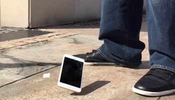 iPhone 6 and iPhone 6 Plus fail the first drop test