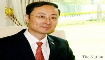 China discuss three major threats in Pakistan