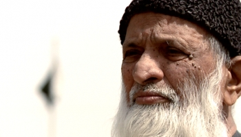 To top it all even Abdul Sattar Edhi robbed