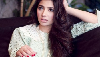 I would love to work in Bollywood films Mahira Khan