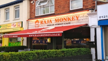 Top Restaurant - Raja Monkey