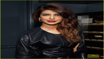 Priyanka Chopra Crowned Worlds Sexiest Asian Woman