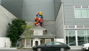 Seattle house will be auctioned on Friday 12th Feb