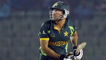 Pakistan Beat Bangladesh in Practice Match