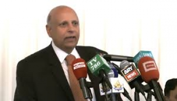 Ex-Governor Punjab joined PTI