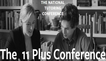 The 11+ Plus Conference