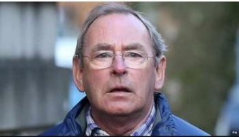 Fred Talbot jailed for abuse