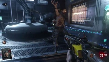 Call of Duty Ascendance DLC is Highly Anticipated